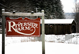 Riverside Farm